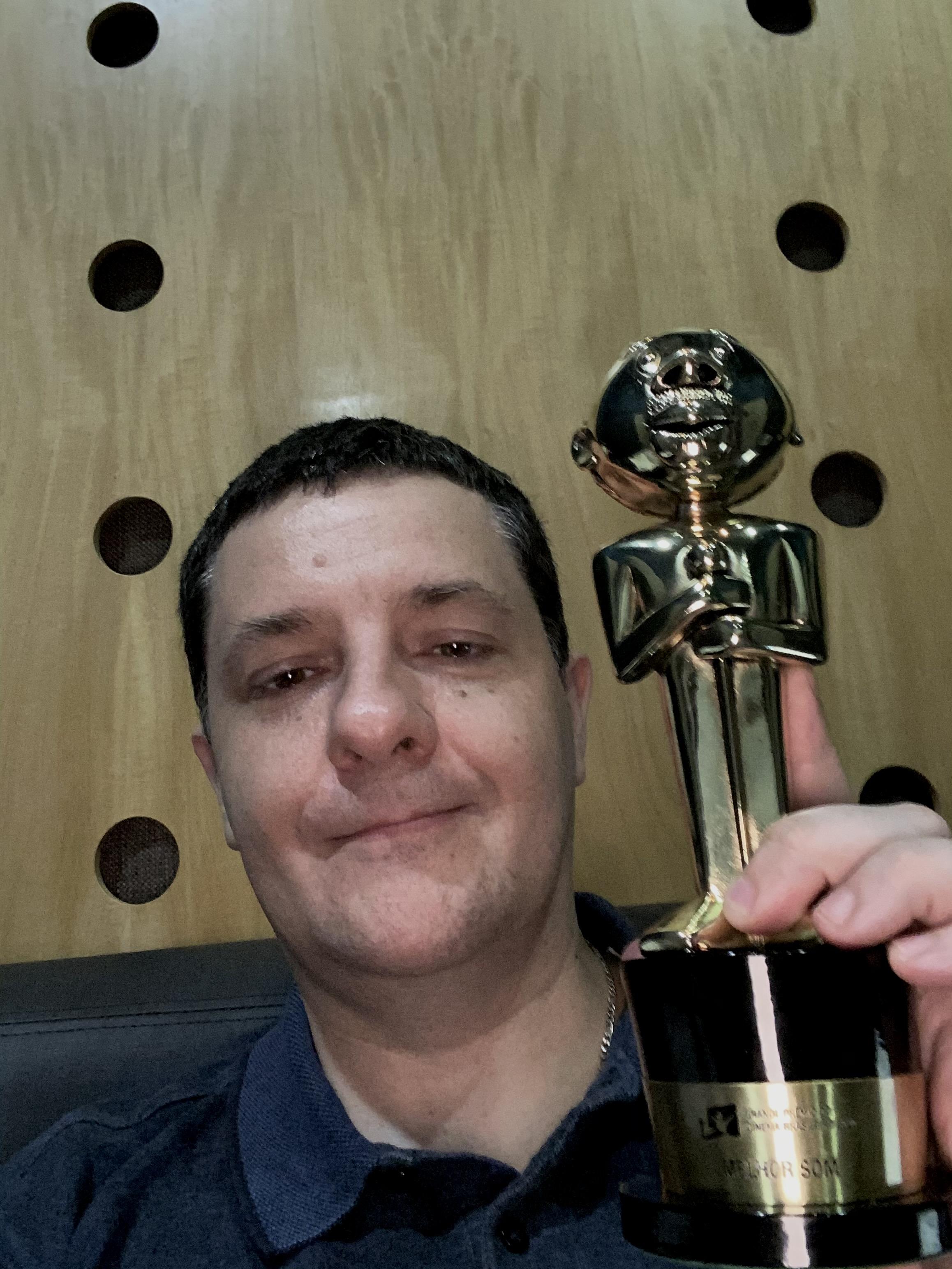 Armando Torres - Melhor Som